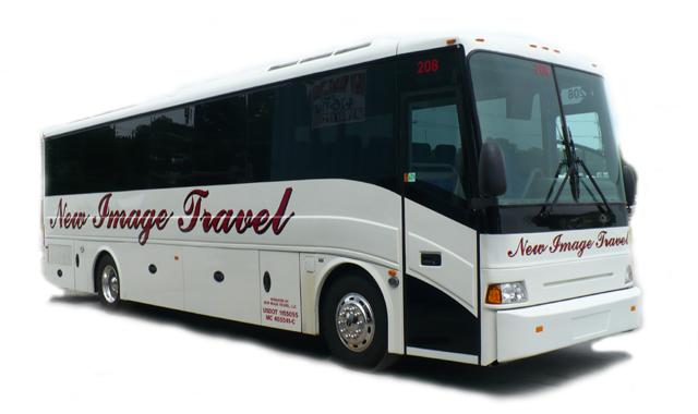 Image Gallery Motor Coach Bus